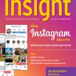 August 2019 Insight cover