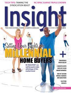 December 2015 Insight Cover