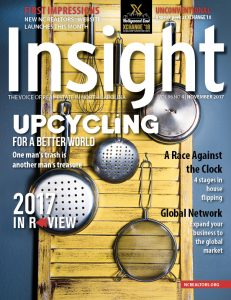 Insight November 2017 cover