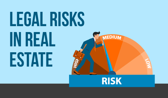 Legal Risks in Real Estate Feature Image