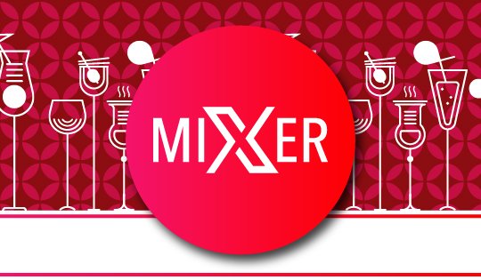 MIXer Feature Image