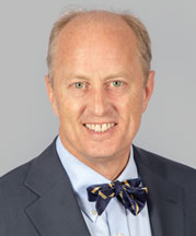 Mark Zimmerman, Senior Vice President of External Affairs