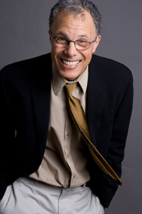 Michael Fosberg headshot