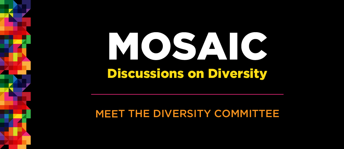 Mosaic - Diversity Committee Resources Header