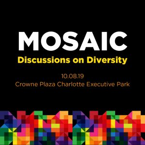 Mosaic | Discussions on Diversity