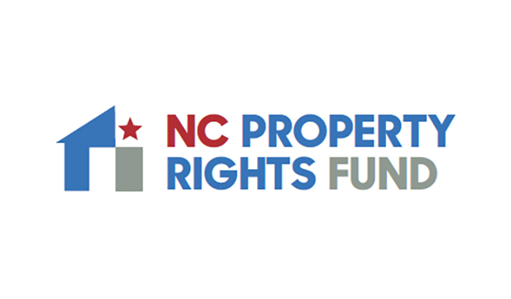 NC Property Rights Fund logo