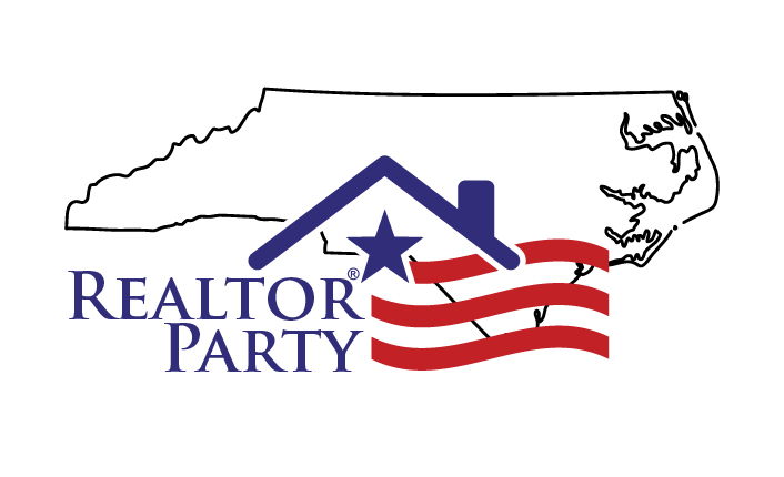 NC REALTOR Party logo