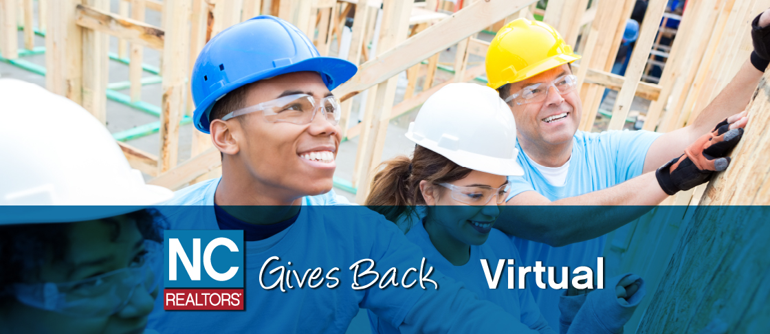 Gives Back Day 2020 Virtual Resources Header
