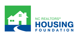 NC REALTORS Housing Foundation Logo