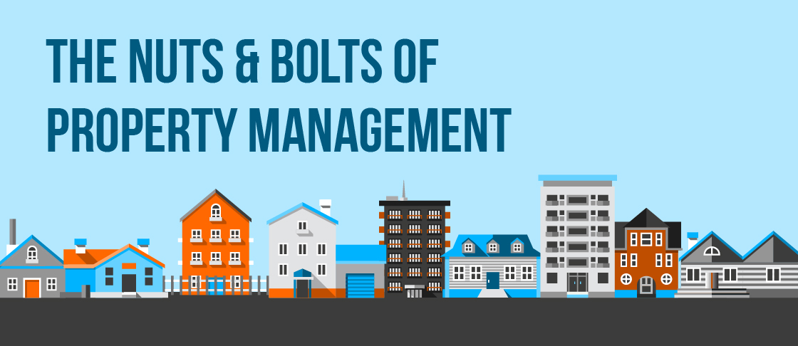 Nuts and Bolts of Property Management Resources Header