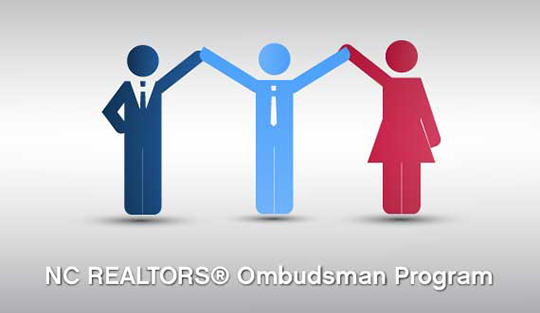 Ombudsman Program Website Event image