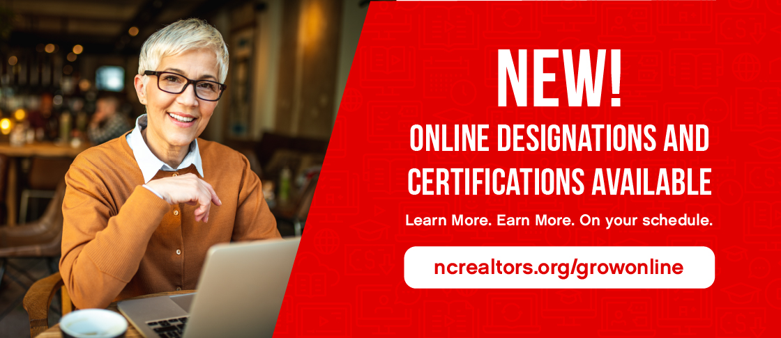Online Designations and Certifications Resources Header