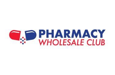 Pharmacy Wholesale Club Logo