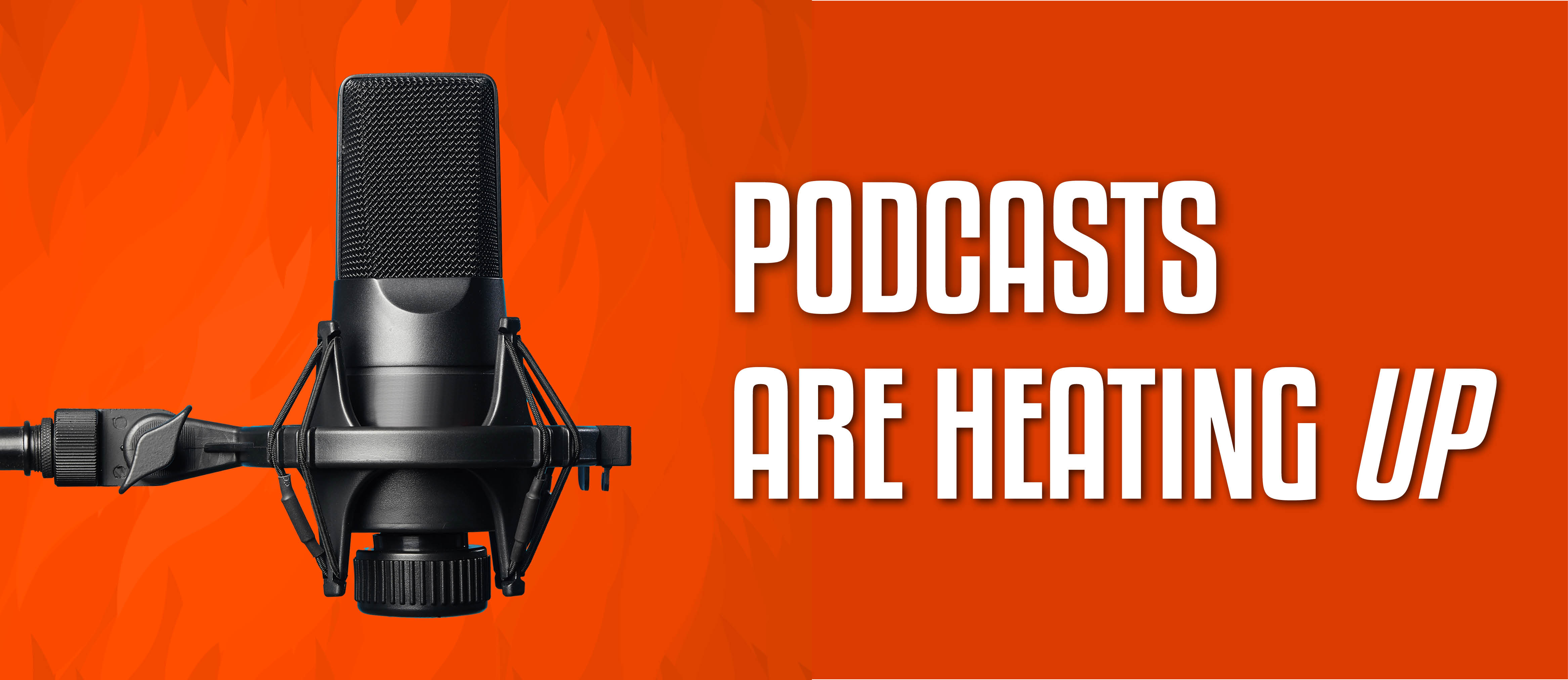 November 2018 Insight: Podcasts Resources Header