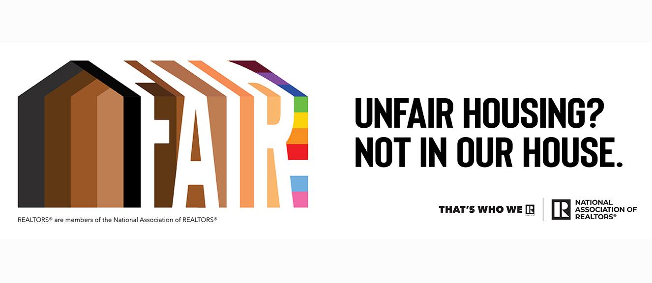 Fair Housing & That's Who We R