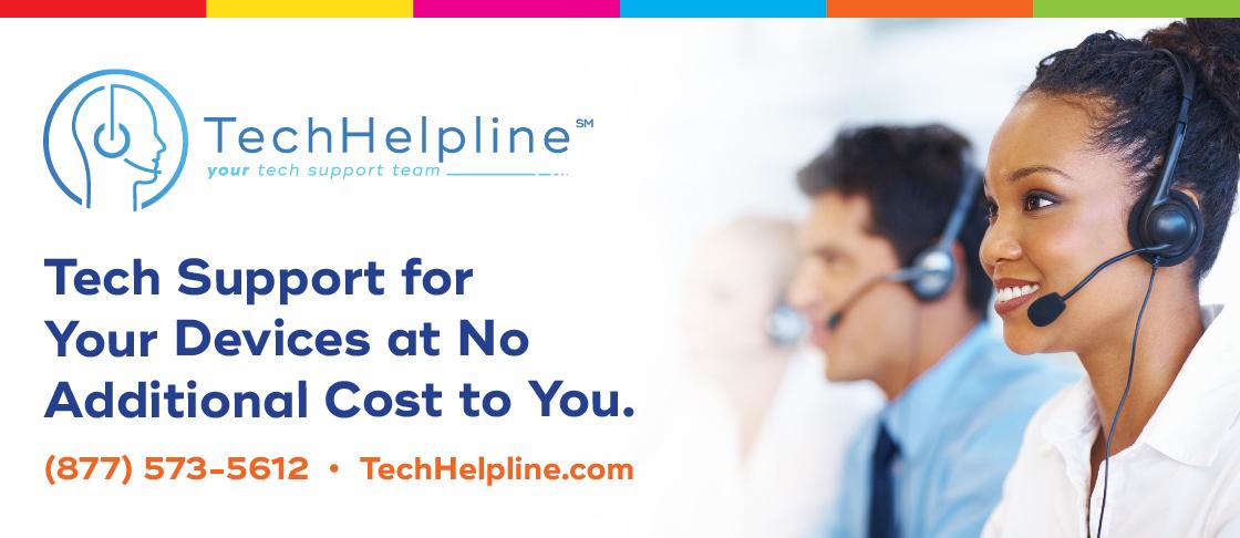 An Epic Benefit Exclusively for NC REALTORS® Members (877) 573-5612 TechHelpline.com