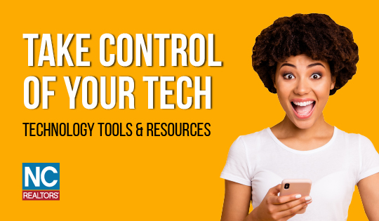 Technology Tools and Resources Feature Image