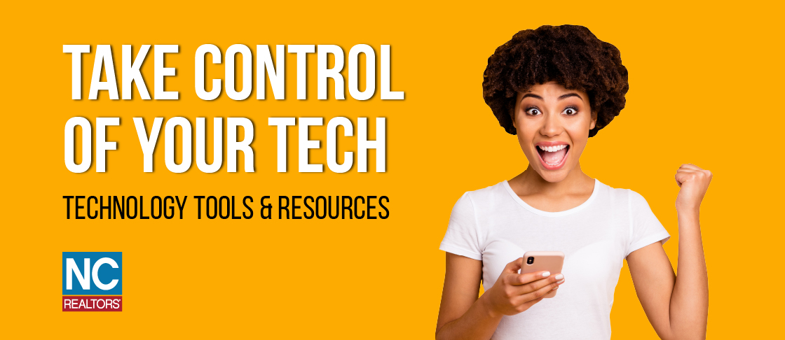 Technology Tools and Resources Resources Header