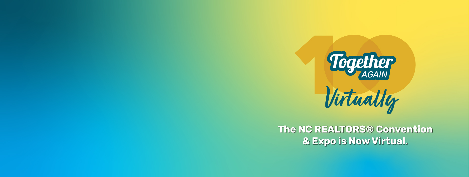 The NC REALTORS® Convention & Expo is Now Virtual.