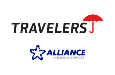 Travelers Auto and Home Insurance Logo