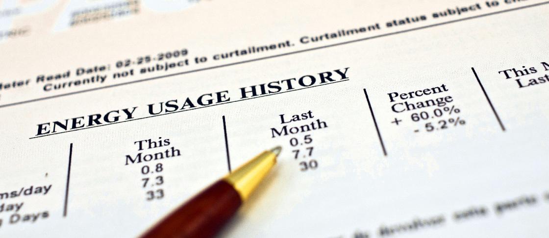 Low Utility Bills Resources Header