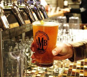 MIXers - Appalachian Mountain Brewery