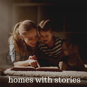 Homes With Stories image
