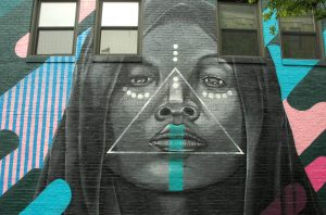 November 2018 Insight: Lynn mural image
