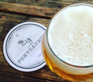 MIXers - Ponysaurus brewery