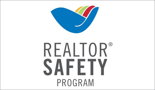 REALTOR® Safety Program image