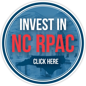 Invest in NC REALTORS® PAC