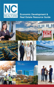 Introducing the NC REALTORS® Economic Development Toolkit